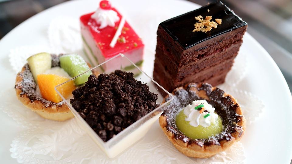 Самые вкусные и аппетитные картинки Чизкейка - подборка фото 1