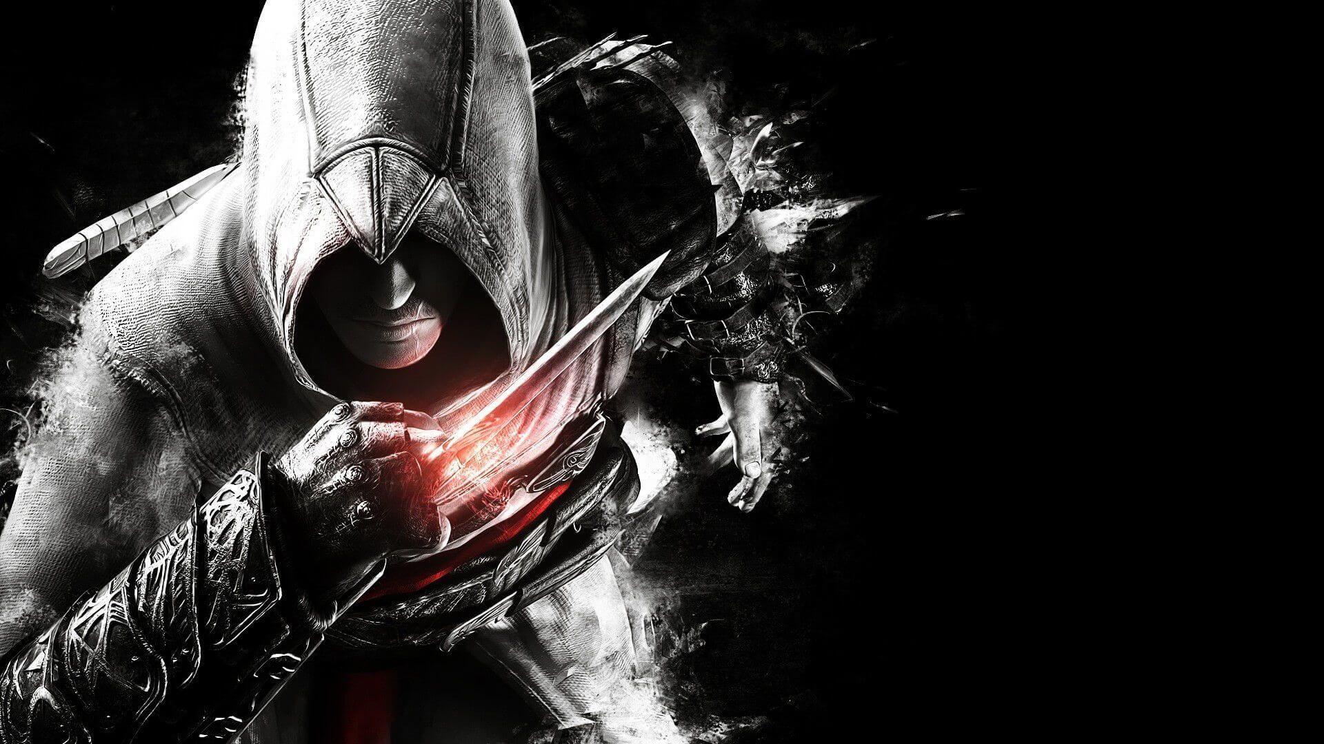 Обои и картинки Assassins creed на рабочий стол - подборка 10