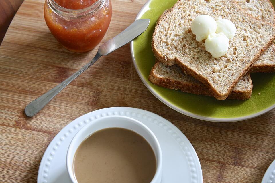 Красивые картинки кофе на утро - подборка напитков 1