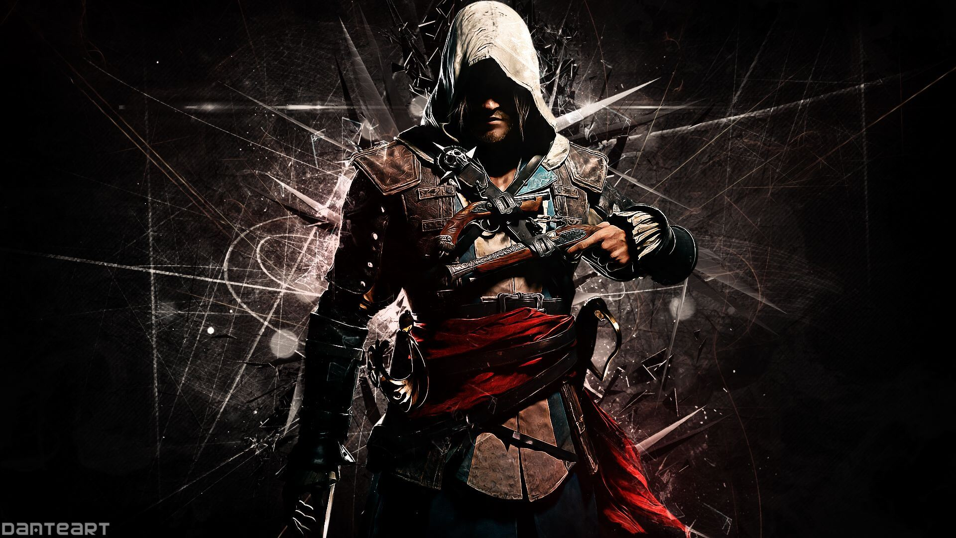 Обои и картинки Assassins creed на рабочий стол - подборка 15