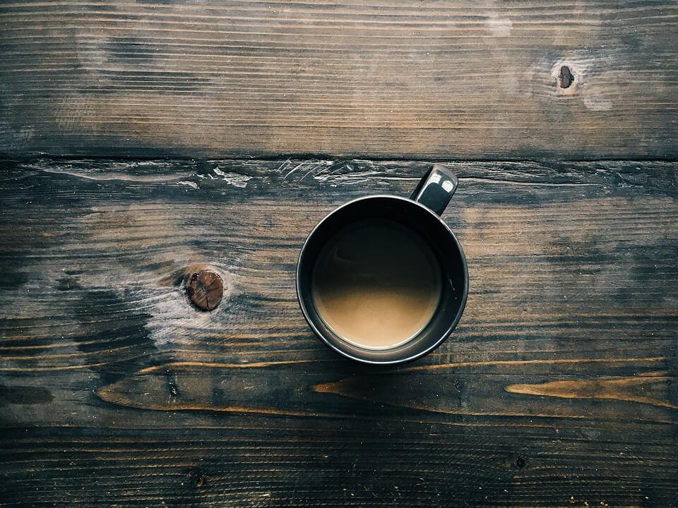 Красивые картинки кофе на утро - подборка напитков 4