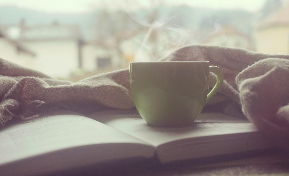 Красивые картинки кофе на утро - подборка напитков 5