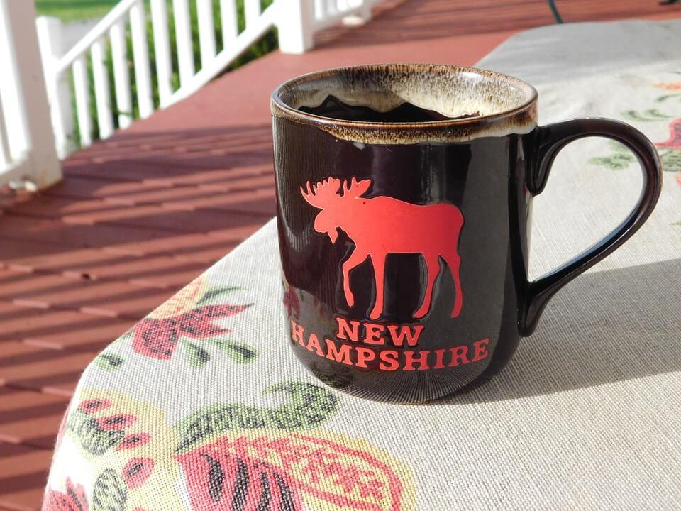Красивые картинки кофе на утро - подборка напитков 6