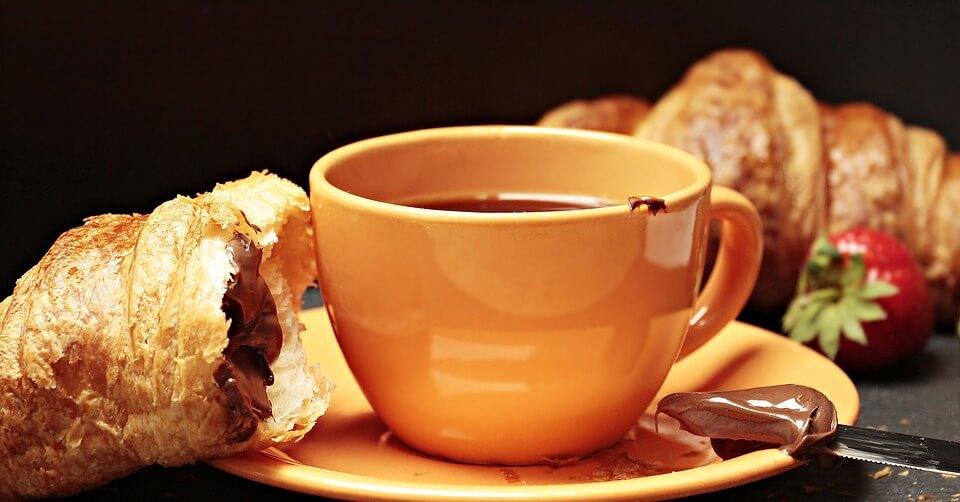 Красивые картинки кофе на утро - подборка напитков 7