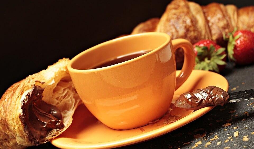 Красивые картинки кофе на утро - подборка напитков 8