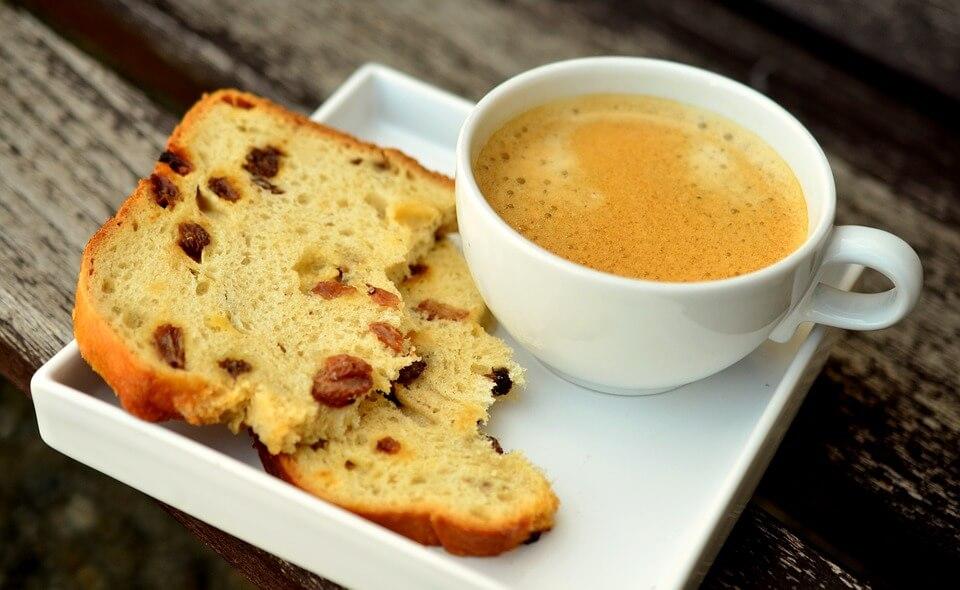 Красивые картинки кофе на утро - подборка напитков 3