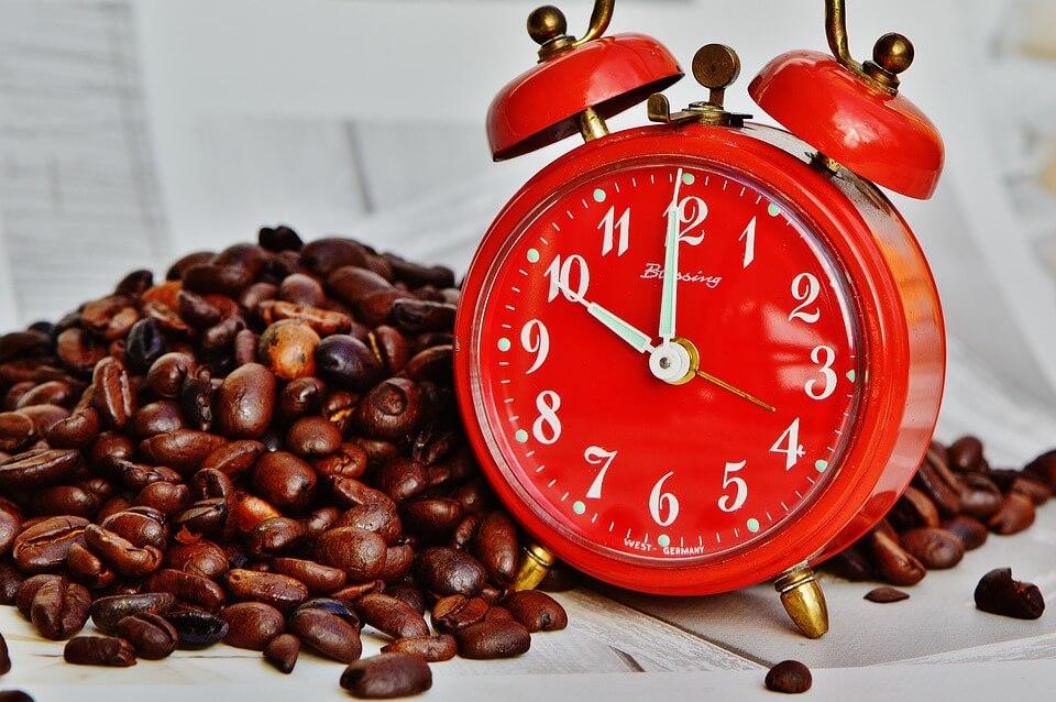 Красивые картинки кофе на утро - подборка напитков 10