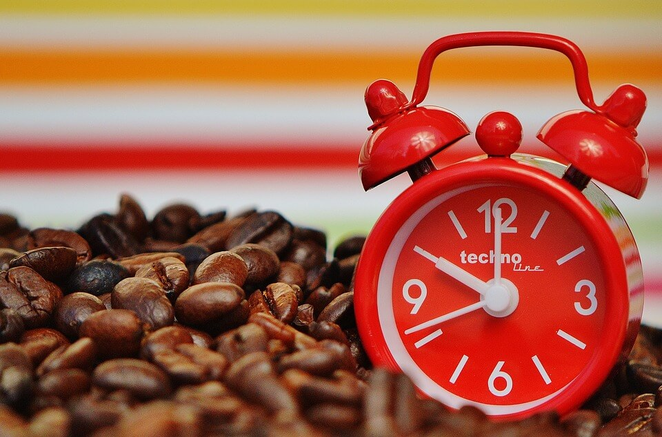 Красивые картинки кофе на утро - подборка напитков 11