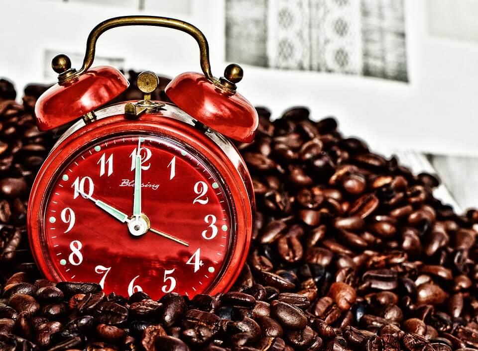 Красивые картинки кофе на утро - подборка напитков 12