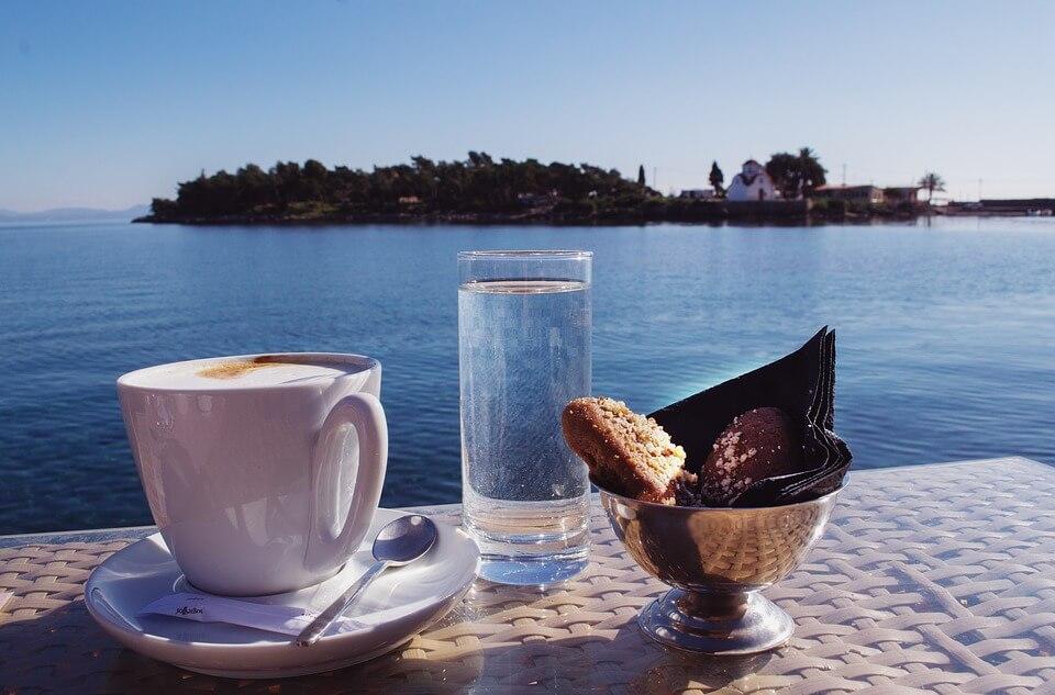 Красивые картинки кофе на утро - подборка напитков 13