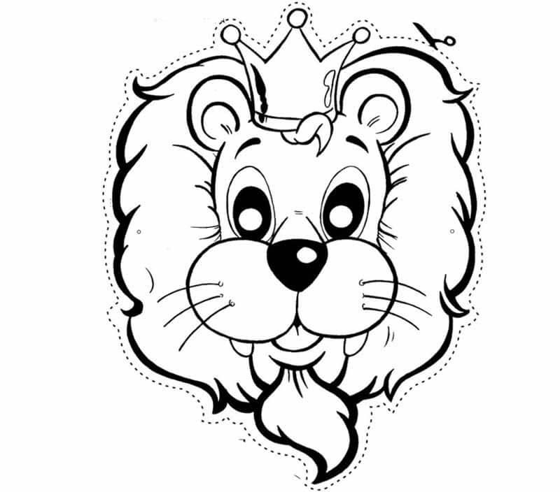 Скачать прикольные и красивые картинки разукрашки для детей 6