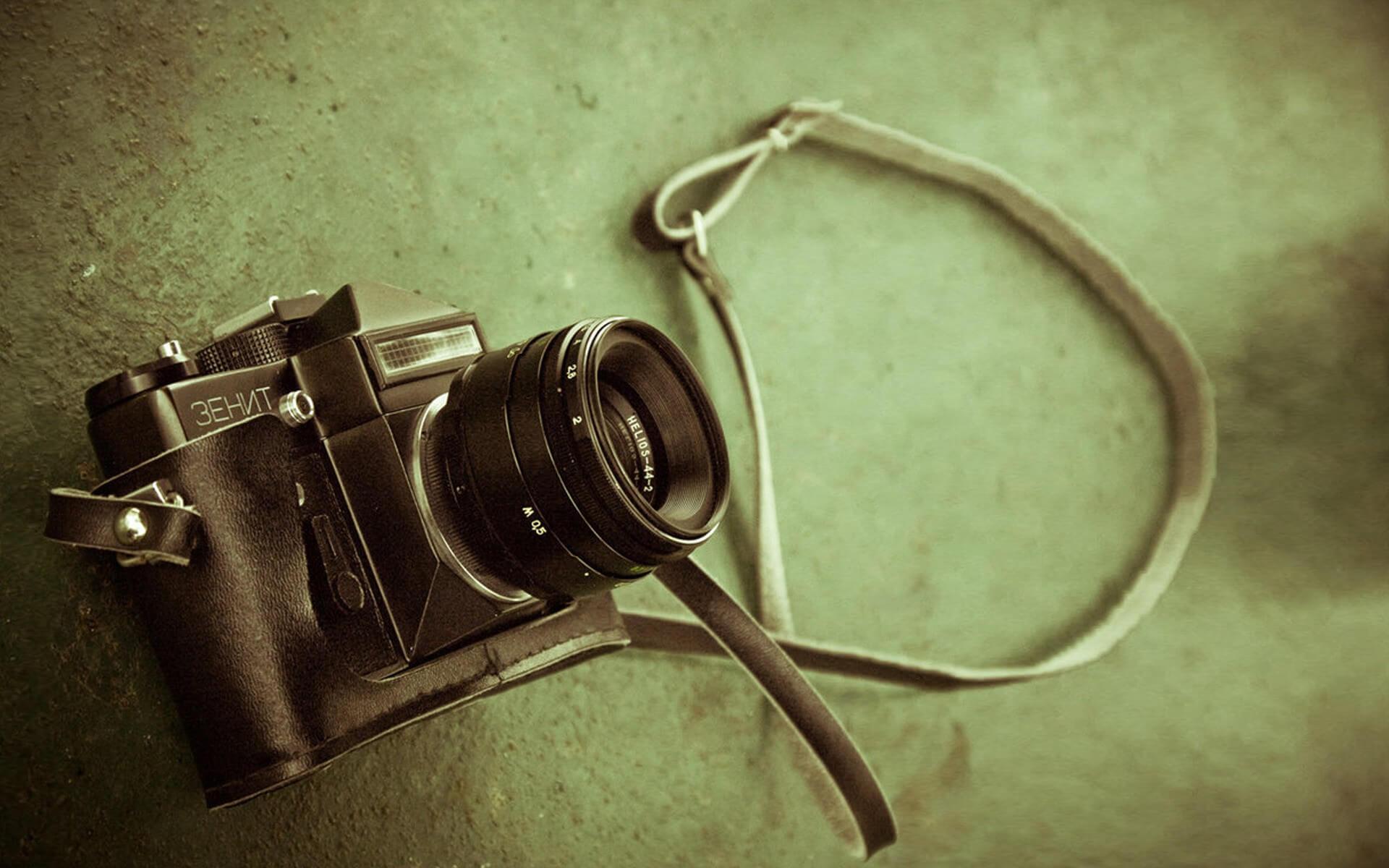 """Красивые картинки и обои """"Камера"""" - подборка изображений 12"""