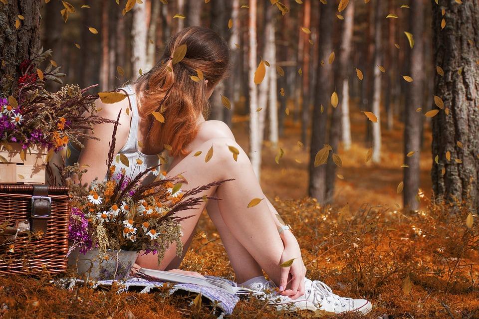 """Красивые картинки и фотографии """"Корзина цветов"""" - подборка 14"""