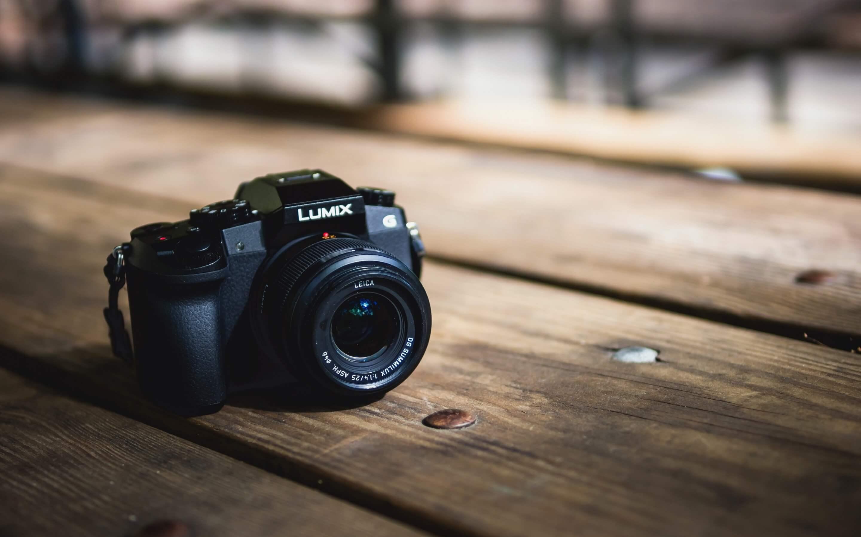 """Красивые картинки и обои """"Камера"""" - подборка изображений 15"""