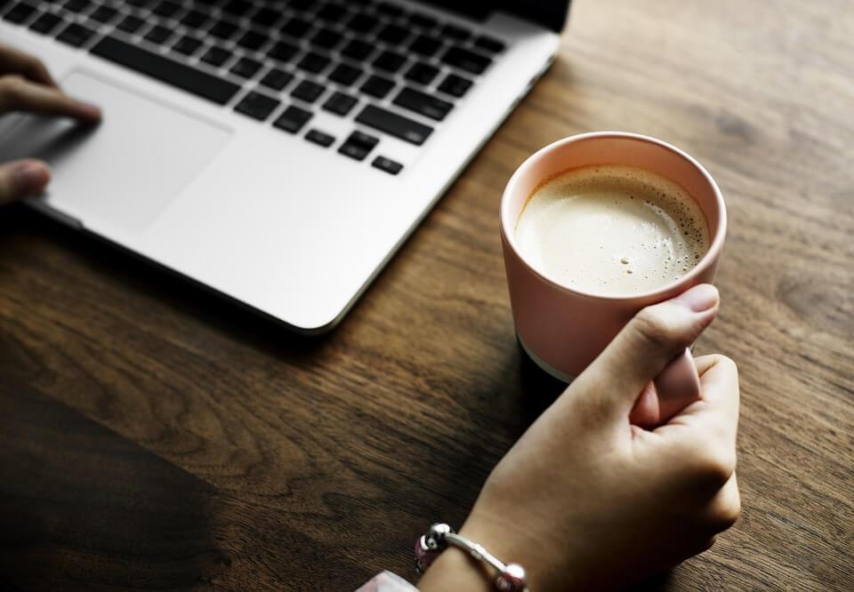 Красивые картинки кофе на утро - подборка напитков 14
