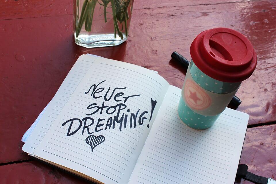 Красивые мотивационные картинки для личного дневника - сборка 18