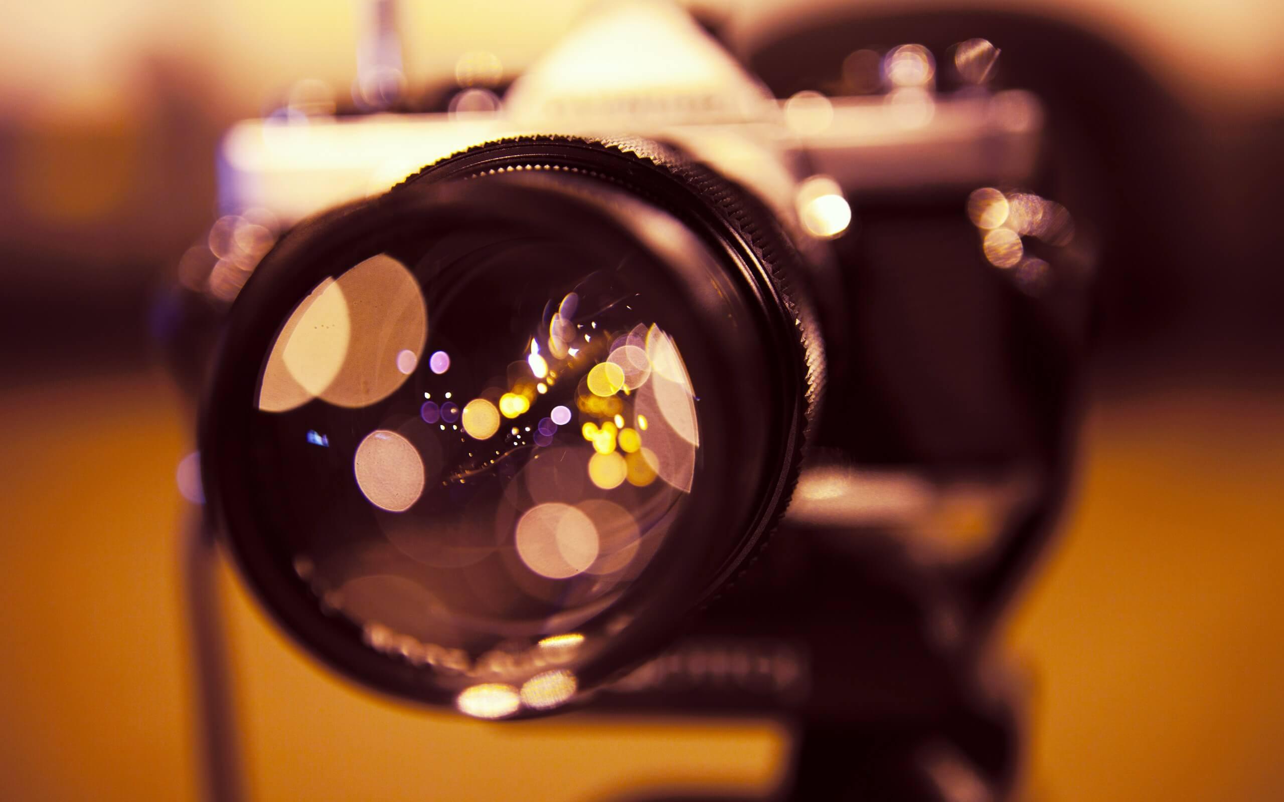 """Красивые картинки и обои """"Камера"""" - подборка изображений 18"""