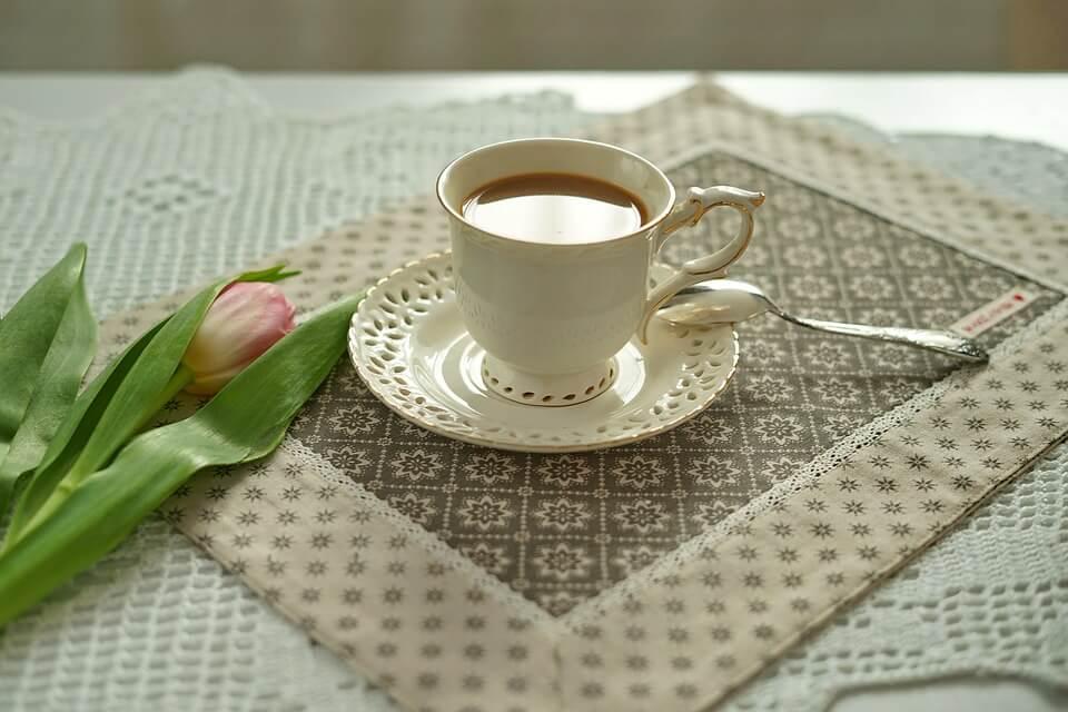 Красивые картинки кофе на утро - подборка напитков 17