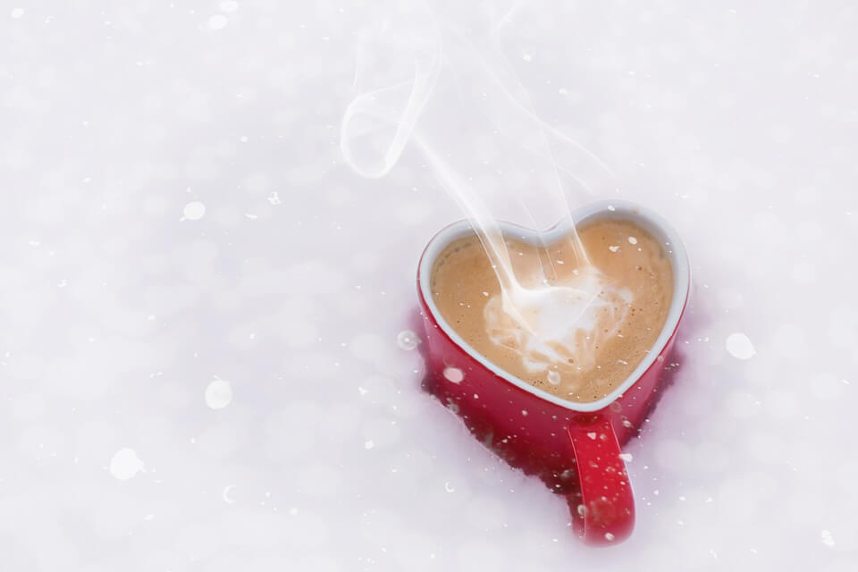 Красивые картинки кофе на утро - подборка напитков 18