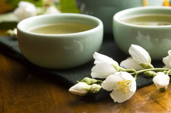 Жасминовый чай - польза и особенности употребления 2