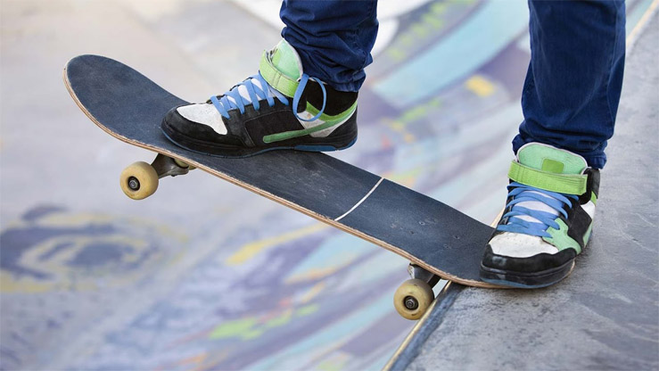 Почему стоит заняться скейтбордингом Зачем нужен скейтбординг 1