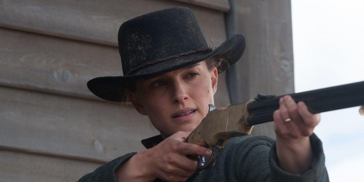 Фильм «Джейн берет ружье» Jane Got a Gun (2015 г.) - описание 1