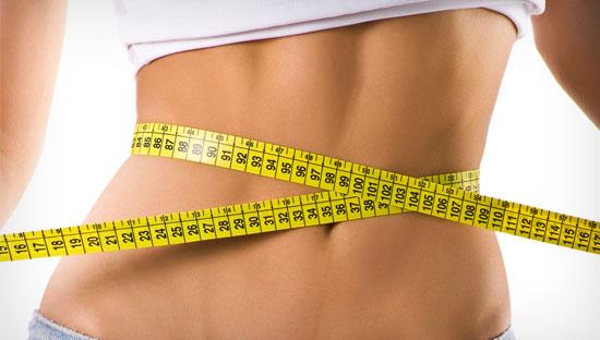 Эффективная диета для сжигания жира на животе и бедрах 1