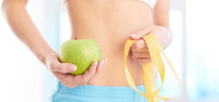 Эффективная диета для сжигания жира на животе и бедрах 2