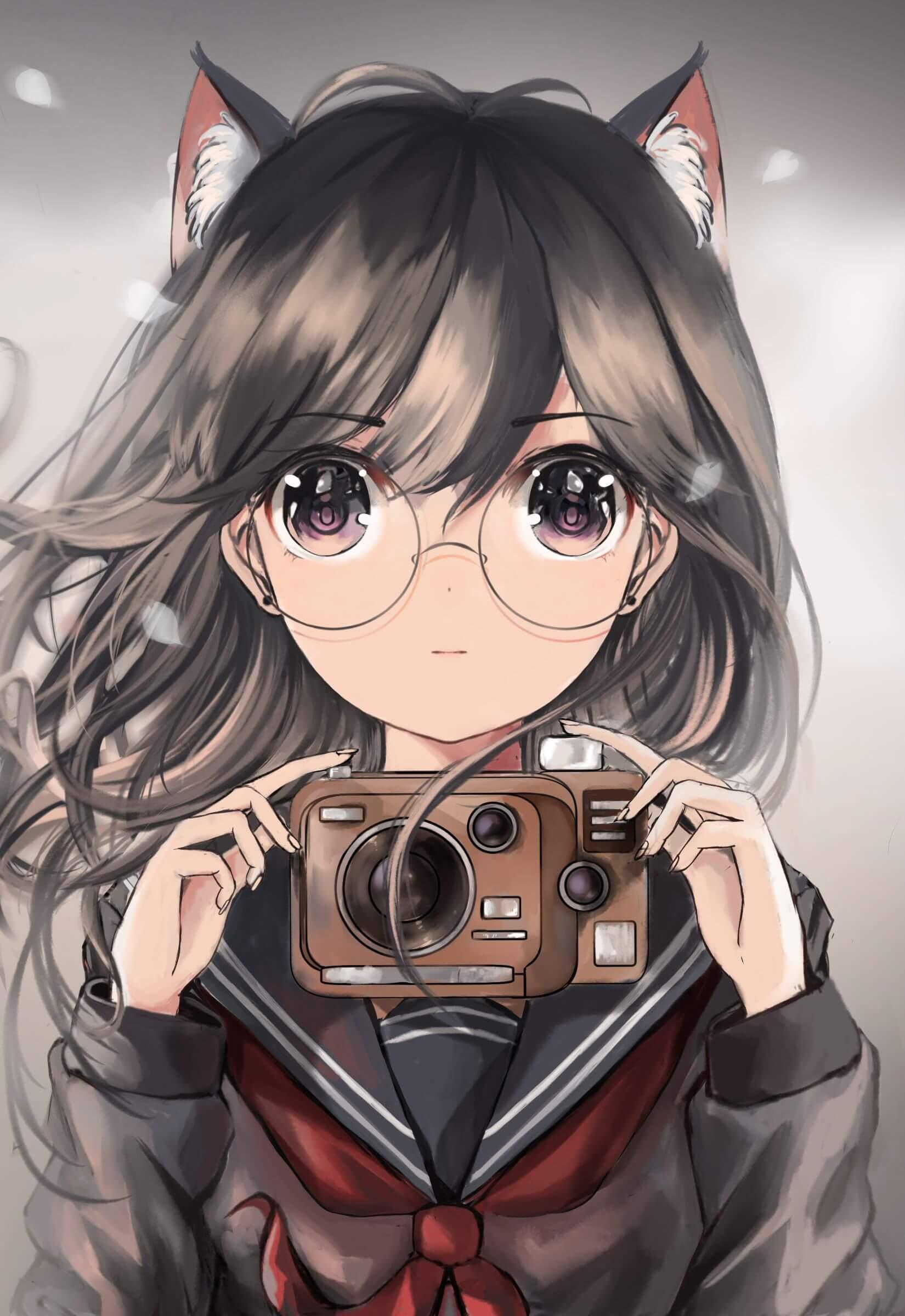 Крутые и классные картинки, изображения аниме арты 1