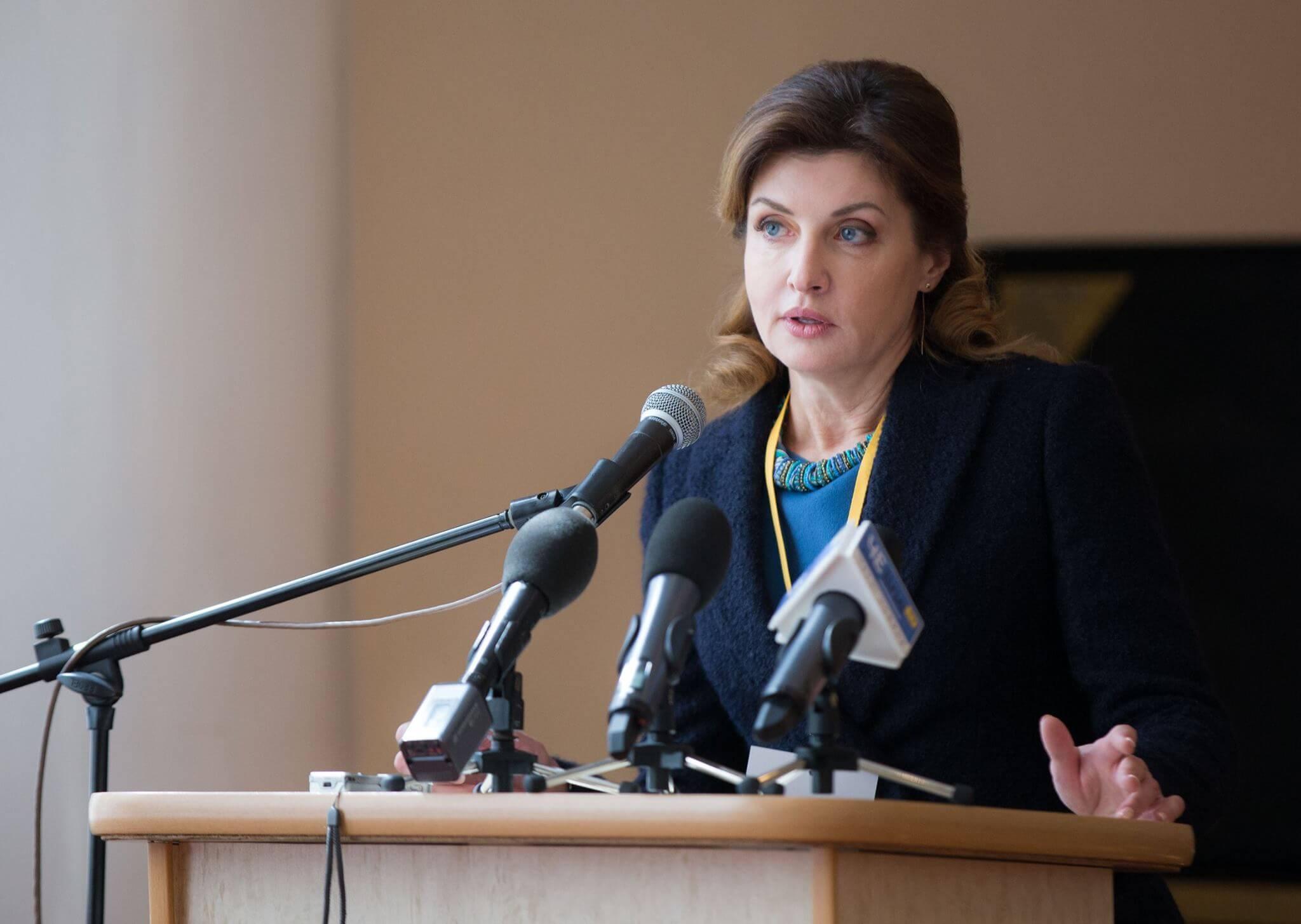 Фото жены Порошенко, картинки Марины Порошенко - сборка 1