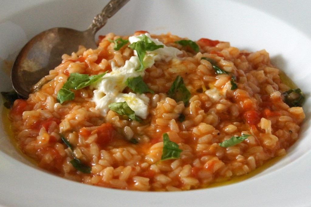 Вкусные картинки и фото аппетитного Ризотто 5