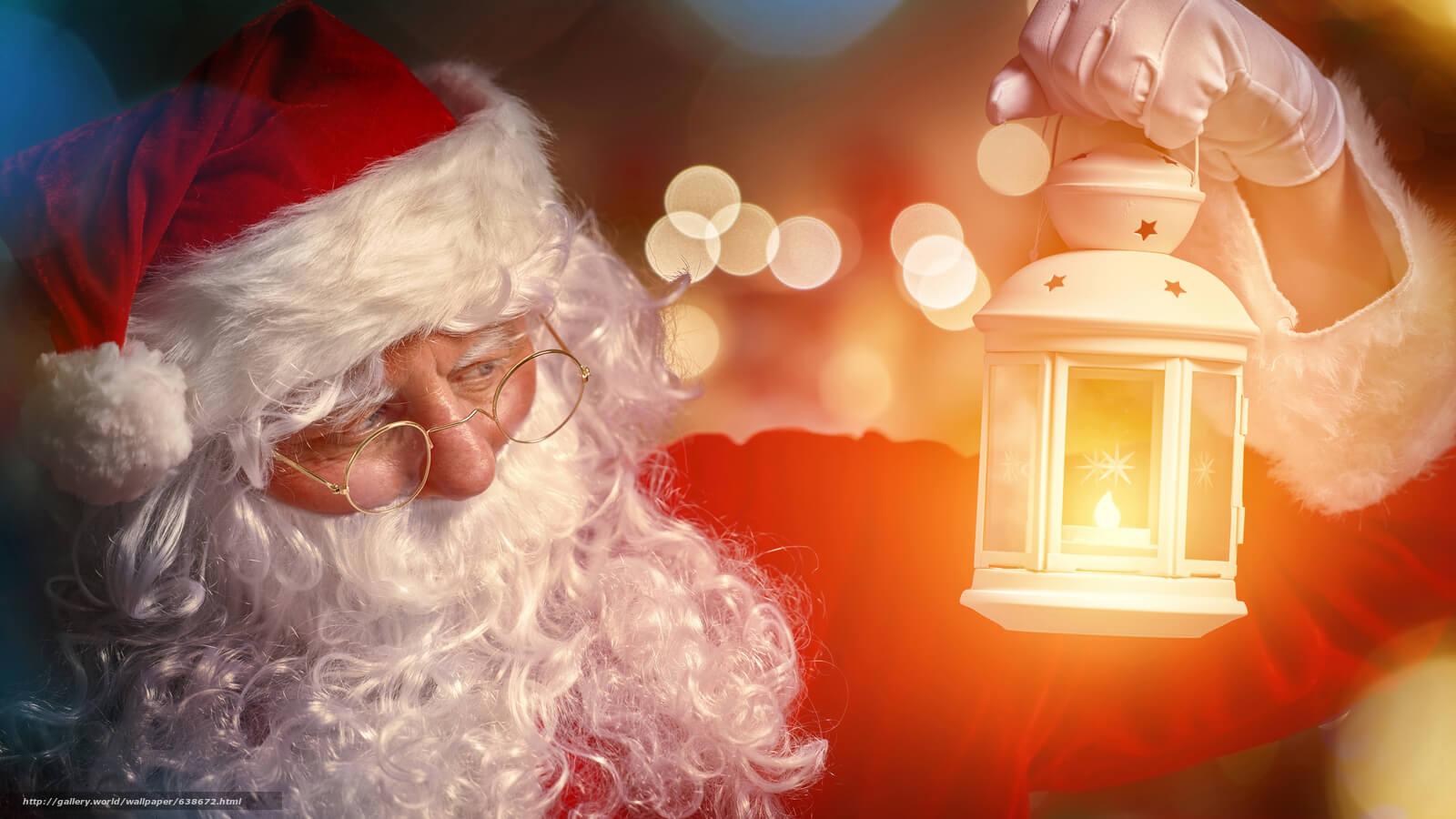 Картинки веселых и смешных Дедов Морозов 4