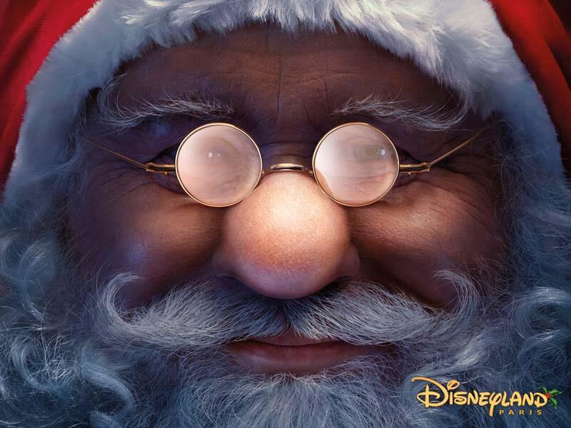 Картинки веселых и смешных Дедов Морозов 5