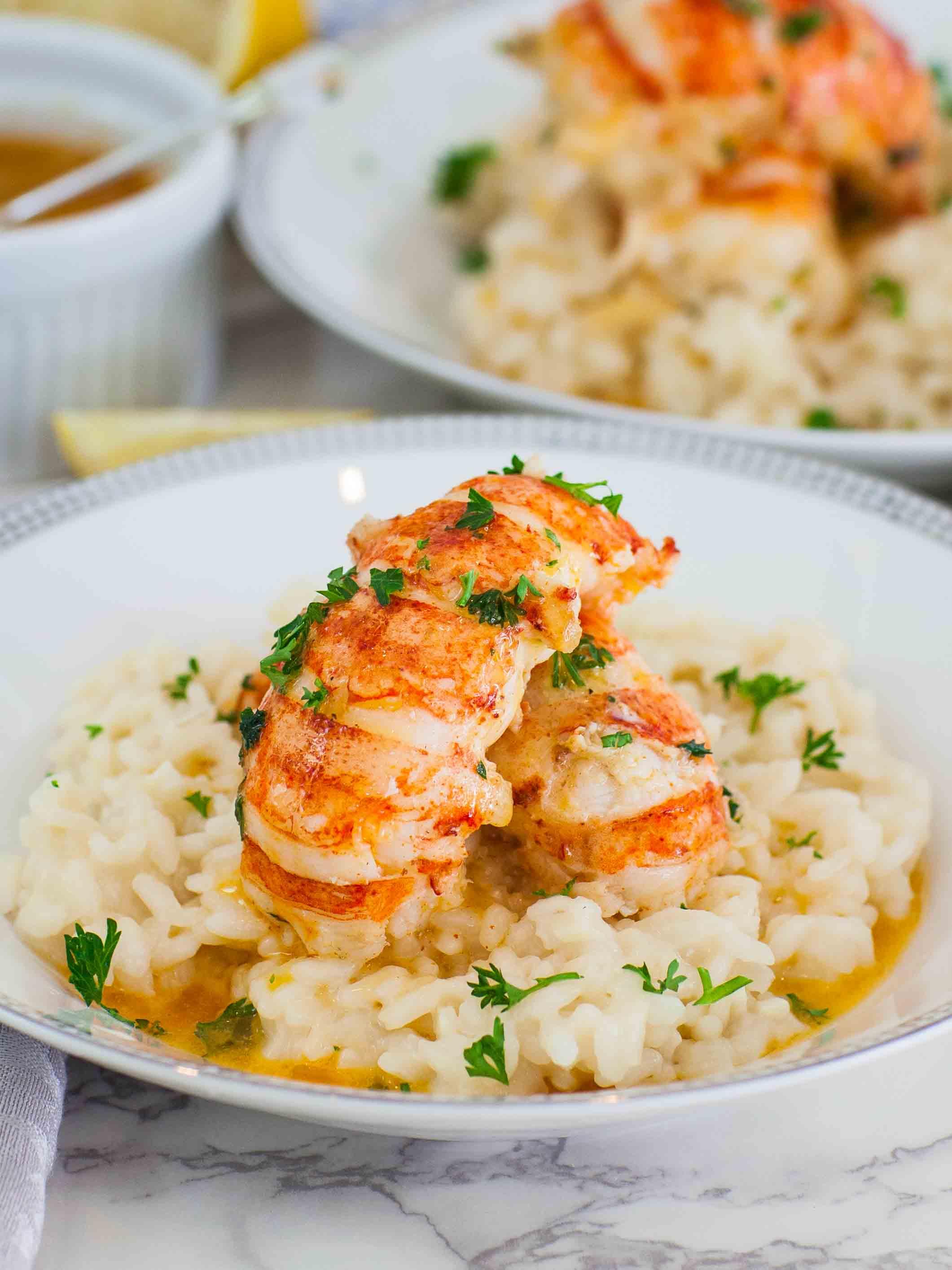 Вкусные картинки и фото аппетитного Ризотто 7