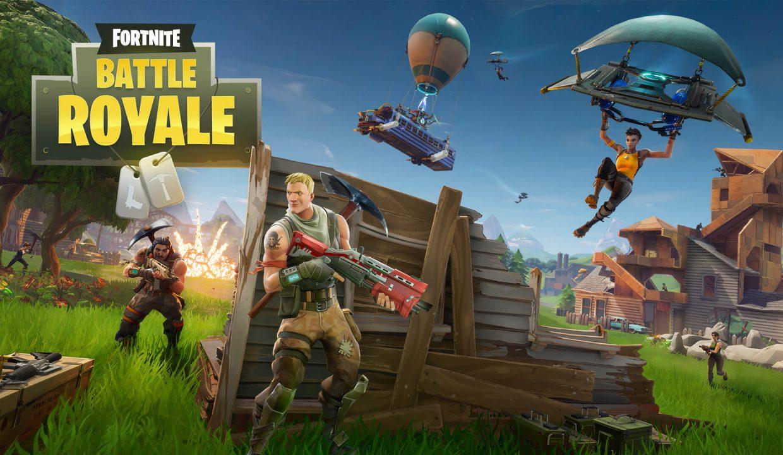 Fortnite – игра, получившая высокий рейтинг и три награды 1