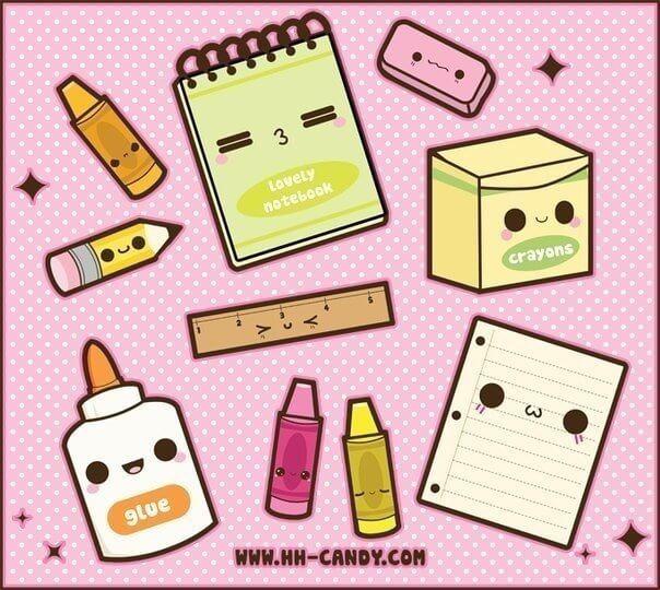 Скачать бесплатно самые лучшие картинки для личного дневника девушкам 8