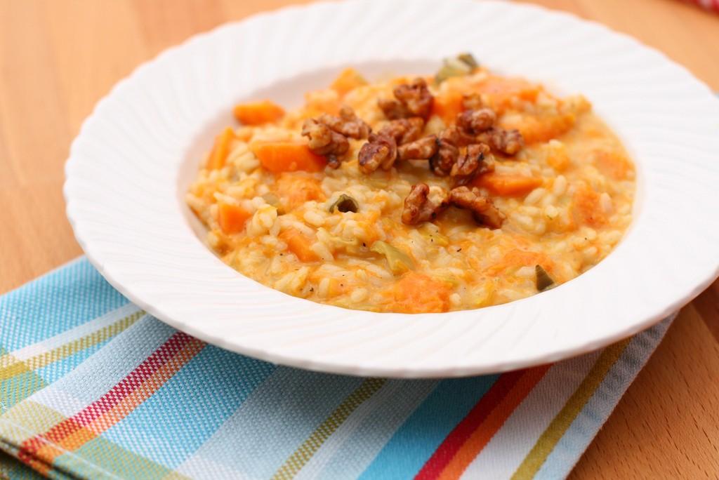Вкусные картинки и фото аппетитного Ризотто 6