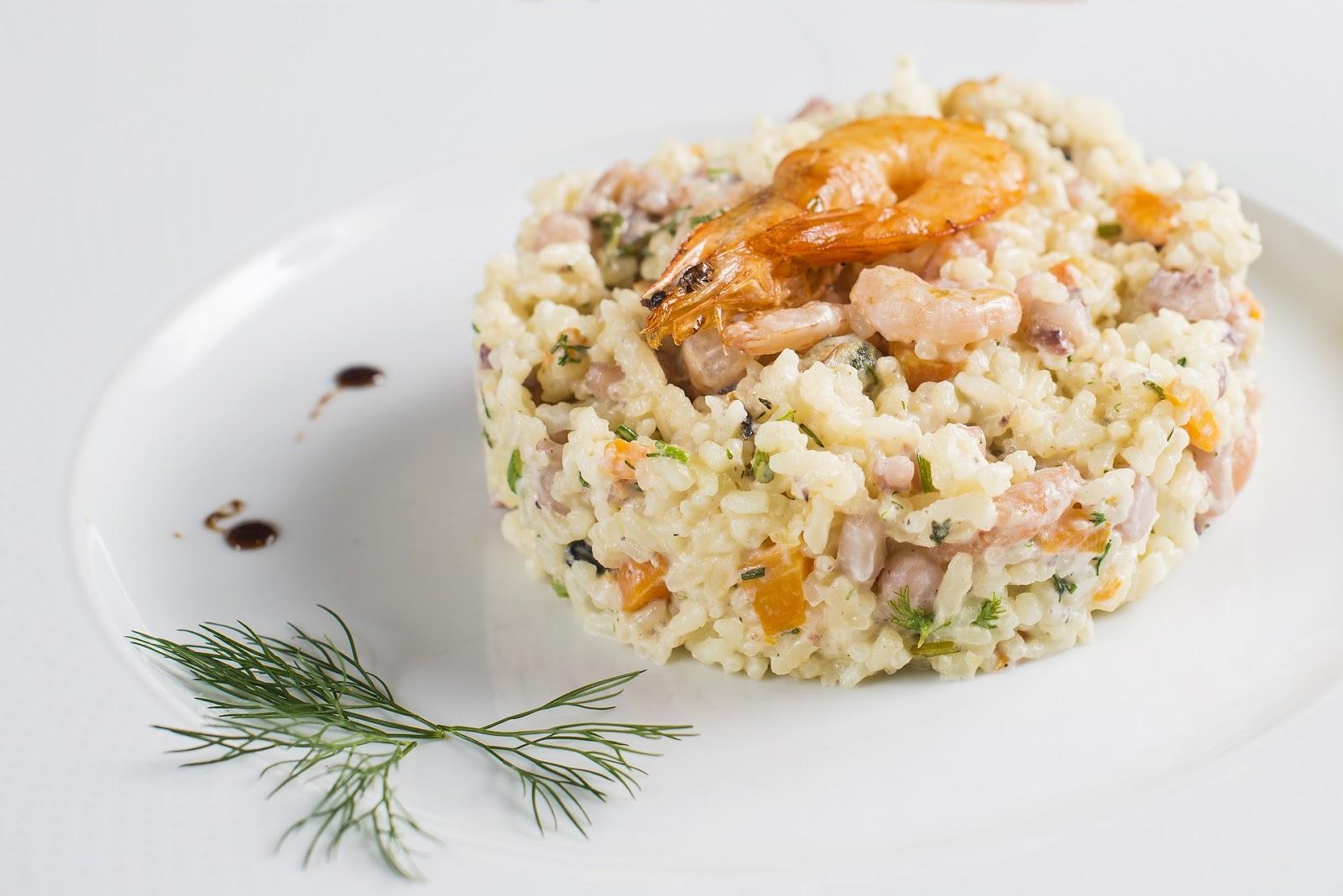 Вкусные картинки и фото аппетитного Ризотто 9