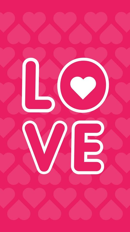 Скачать бесплатно картинки на телефон о любви - самые милые 1