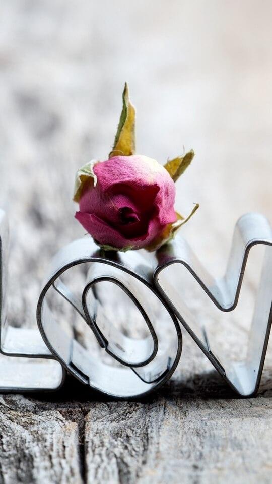 Скачать бесплатно картинки на телефон о любви - самые милые 5