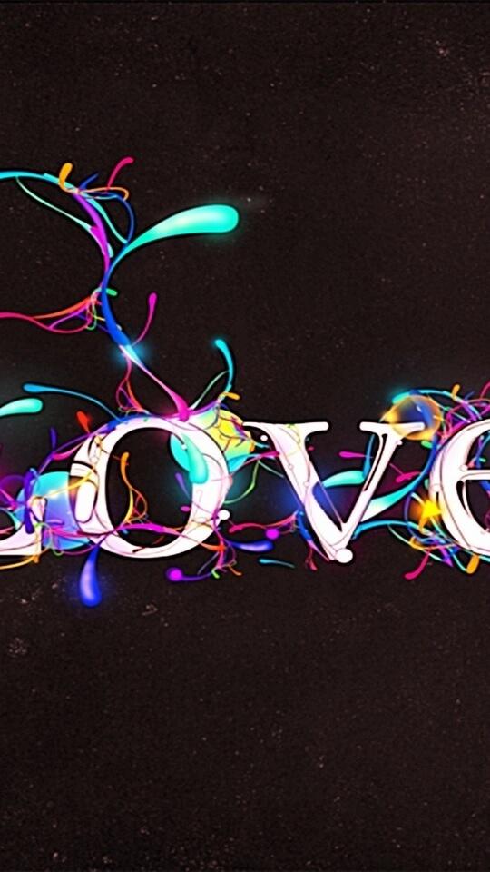 Скачать бесплатно картинки на телефон о любви - самые милые 6