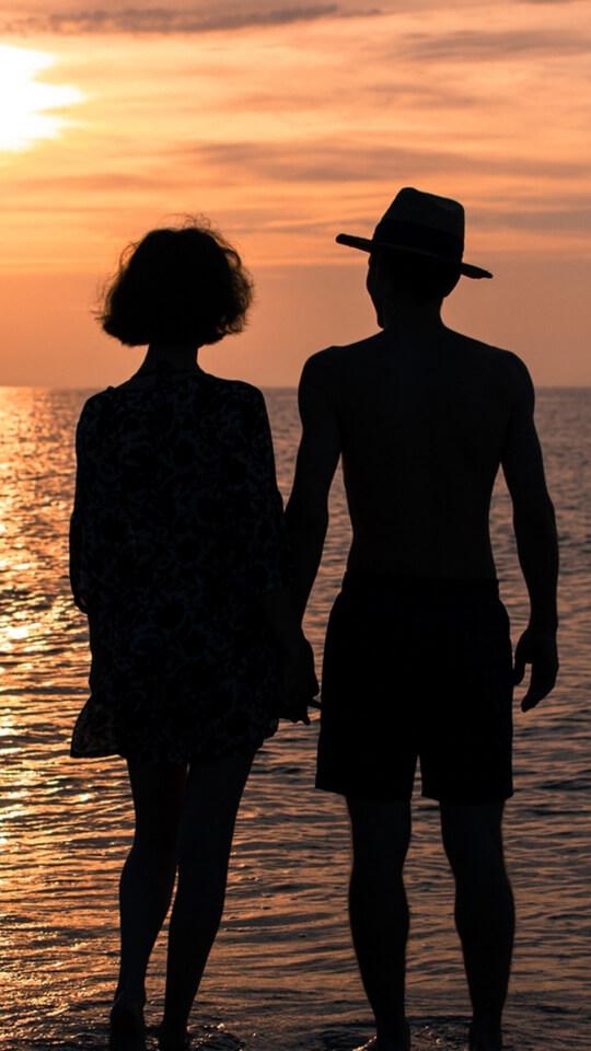 Скачать бесплатно картинки на телефон о любви - самые милые 11