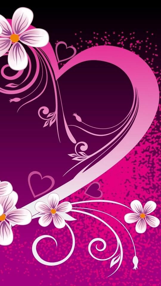Скачать бесплатно картинки на телефон о любви - самые милые 12