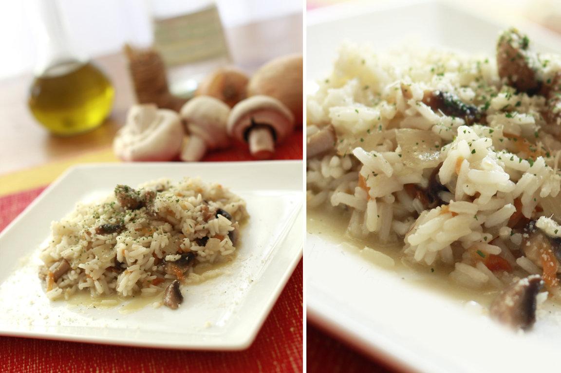 Вкусные картинки и фото аппетитного Ризотто 13