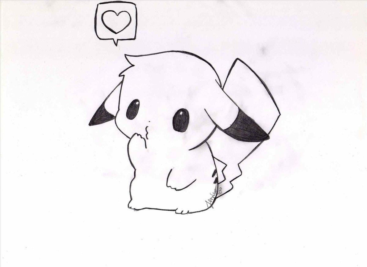 Скачать картинки для срисовки легкие и простые - подборка 5