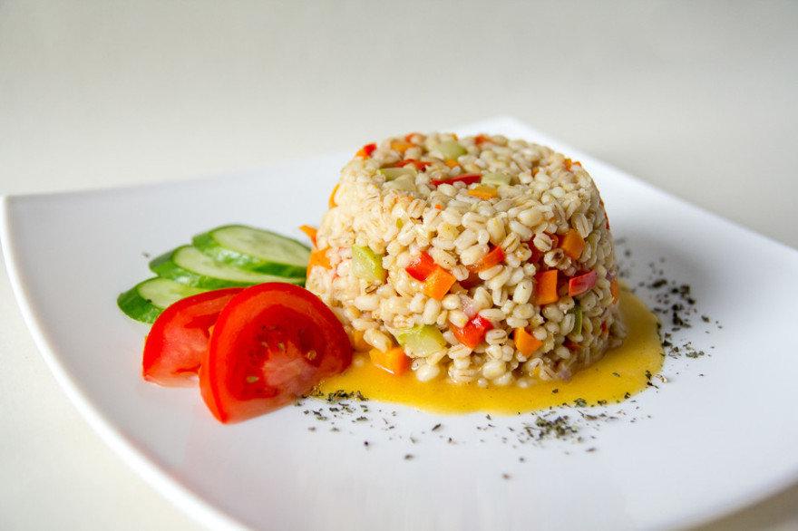 Вкусные картинки и фото аппетитного Ризотто 20