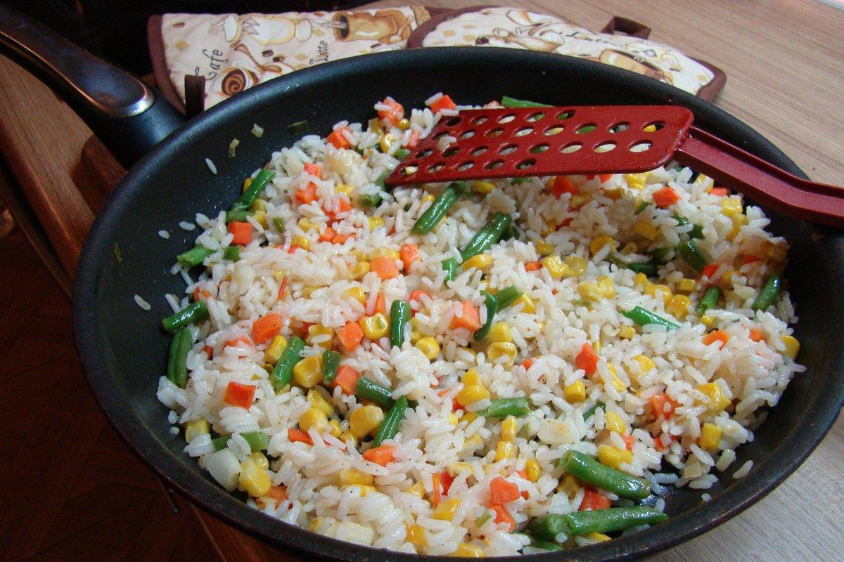 Вкусные картинки и фото аппетитного Ризотто 21