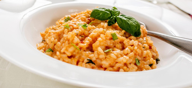 Вкусные картинки и фото аппетитного Ризотто 24