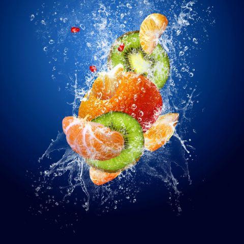 Красочные и яркие картинки на заставку телефона - скачать бесплатно 14