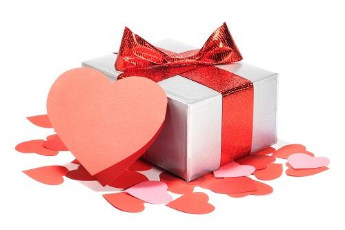 Какой подарок преподнести любимой девушке на 14 февраля 1